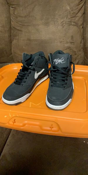 Nike air flights size 9 for Sale in Celina, OH