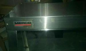Merco commercial warmer used for Sale in Detroit, MI