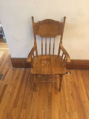 Vintage. Chair for Sale in Denver, CO