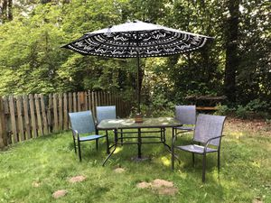 Outdoor furniture for Sale in Beaverton, OR