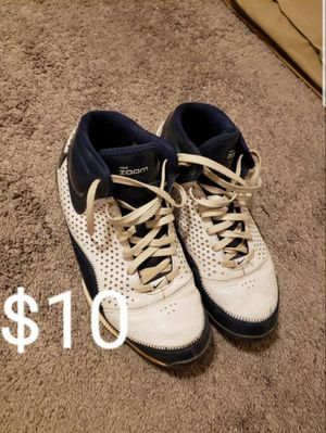 Nike Basketball Shoes for Sale in Glendale, AZ