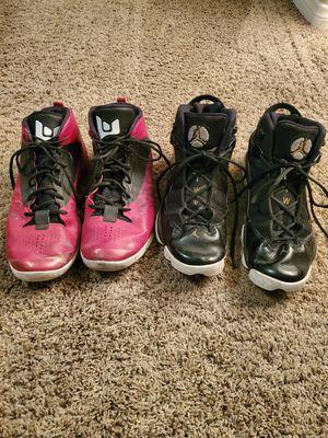 Air Jordan Shoe Bundle for Sale in Bakersfield, CA
