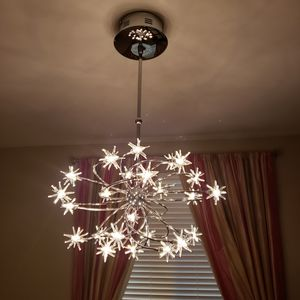 Star chandelier for Sale in Chula Vista, CA