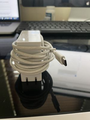 Google Chromebook Charger for Sale in Tempe, AZ