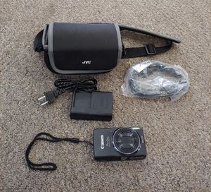 Canon Powershot ELPH 150 IS Digital Camera for Sale in Burlington, NC