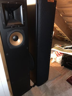 "Klipsch RP-3 ""Rare"" for Sale in Portland, OR"