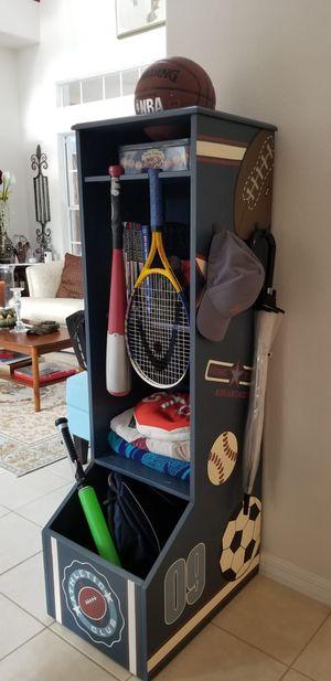 Tower storage organizer for Sale in Orlando, FL