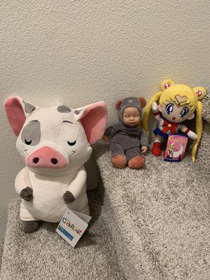 Disney figurine (new) for Sale in Glendora, CA