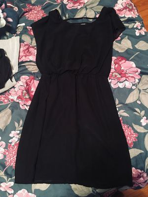 Black dress for Sale in Peoria, IL