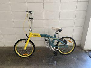 Citizen Folding Bike for Sale in San Diego, CA