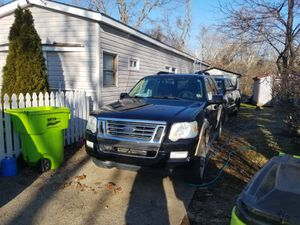 2008 Ford Explorer for Sale in Manassas, VA
