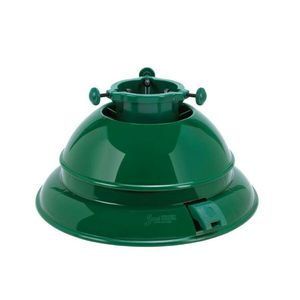 Swivel Straight adjustable rotating plastic Christmas tree stand base holder for Sale in San Mateo, CA