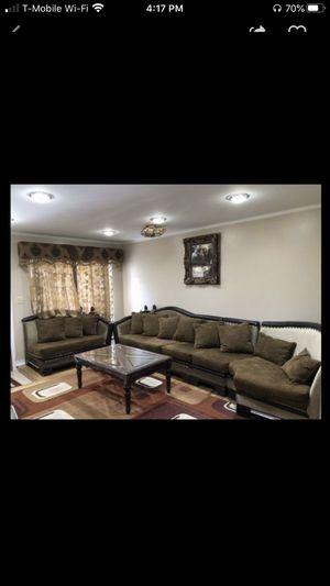 Living room set for Sale in Warren, MI