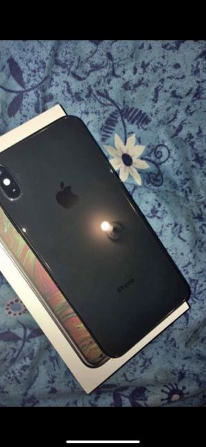 IPHONE X BRAND NEW for Sale in Washington, DC