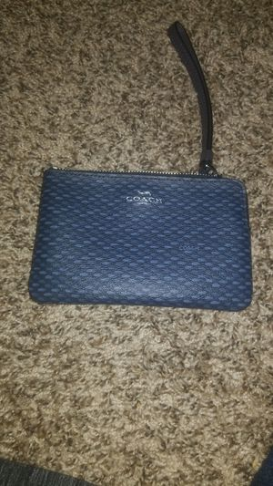 Coach wallet for Sale in Pekin, IL