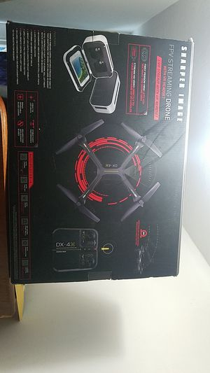 Sharper image drone for Sale in Woonsocket, RI