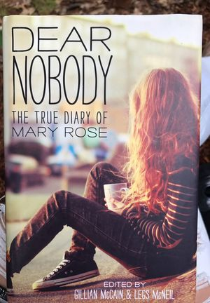Dear Nobody book for Sale in Framingham, MA