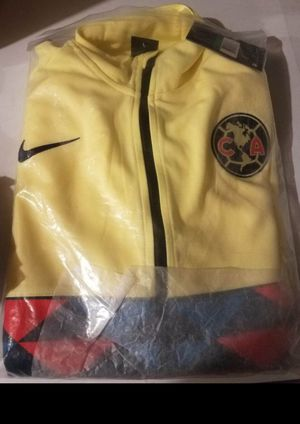 19/20 NIKE CLUB AMERICA HOME JACKET for Sale in Montebello, CA
