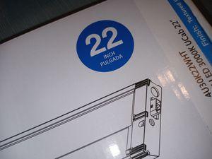"KICHLER 4U SERIERS LED 22"" UNDER CABINET LIGHTING for Sale in San Bernardino, CA"