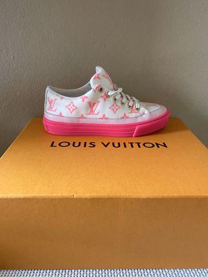 Louis Vuitton Stellar sneakers women for Sale in Santa Clara, CA