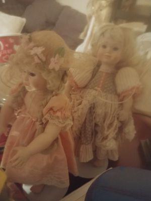 Antique Dolls for Sale in Cartersville, GA