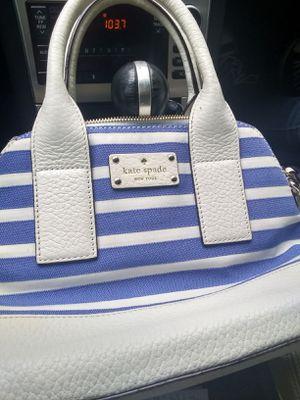 Kate Spade purse for Sale in Cullen, VA