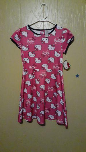 Brand new hello Kitty dress for Sale in Philadelphia, PA