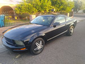 2006 Ford Mustang MANUAL TRANSMISSION for Sale in Phoenix, AZ