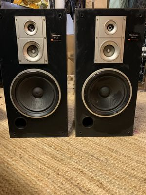 "2 Speaker 10"" for sale I'm moving out working good for Sale in Centreville, VA"