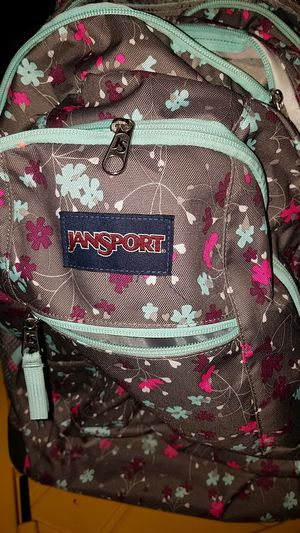 Jansport Rolling Backpack for Sale in Montebello, CA