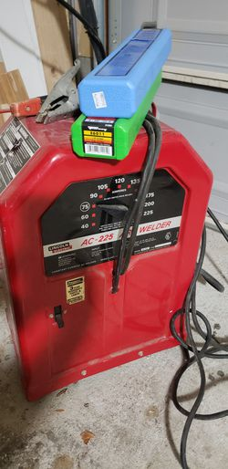 Lincoln Electric ac 225 Arc Welder for Sale in Kaysville,  UT
