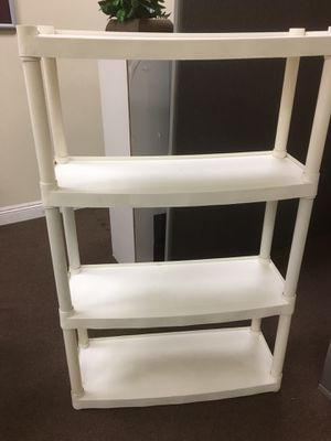 Storage shelves for Sale in Cerritos, CA