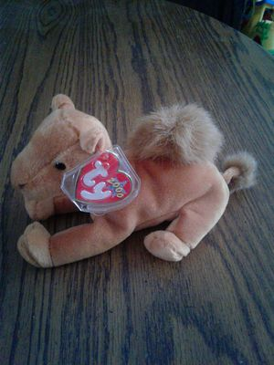 """2000 TY Beanie Babies """" Niles """" for Sale in Tollhouse, CA"""