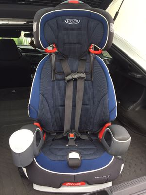 Graco 3 in 1 car seat for Sale in Hialeah, FL