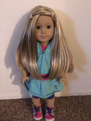 American Girl Doll $125 for Sale in Vista, CA