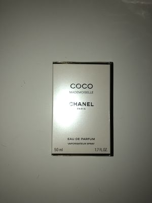 Chanel Coco Mademoiselle Perfume Brand New for Sale in Los Angeles, CA