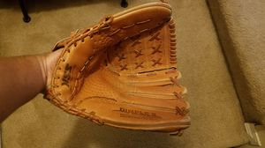 SSK Dimple II Outfield baseball/softball glove for Sale in Tacoma, WA