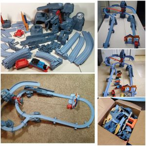 Kids' Train Set for Sale in Ithaca, NY