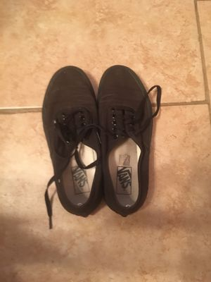 Vans size 8.5 for Sale in Corpus Christi, TX