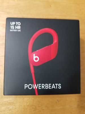 Power Beats by Dre 4 High Performance Wireless for Sale in Lutz, FL