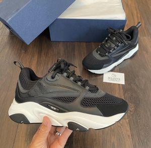 Dior B22 Sneaker Black for Sale in Arlington, VA