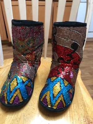 Handmade/Designer/Artwork/Apparel/Shoes for Sale in St. Louis, MO