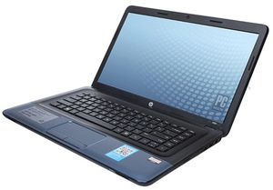 HP 2000 laptop computer. Works good charger included for Sale in Miami, FL