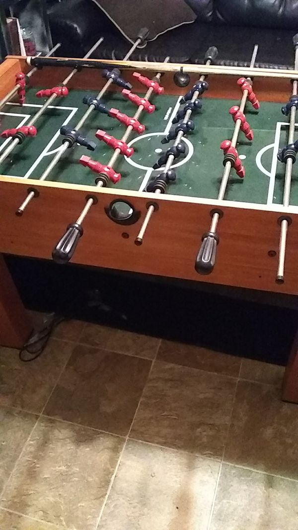 Harvard Multi Gaming Table(full size)