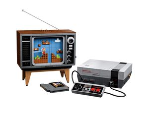 Lego Nintendo Entertainment System for Sale in Corona, CA