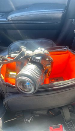 Nikon HD for Sale in Detroit,  MI