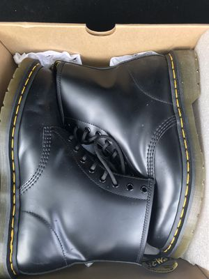 Dr. Martens Core 1460 8-Eye Boot for Sale in Silver Spring, MD