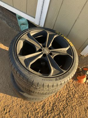 17 nice money or maybe Trade for Sale in Hesperia, CA