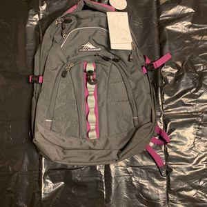 High Sierra Backpack for Sale in San Jose, CA