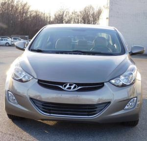 2013 Hyundai Elantra GLS for Sale in Fort Washington, MD